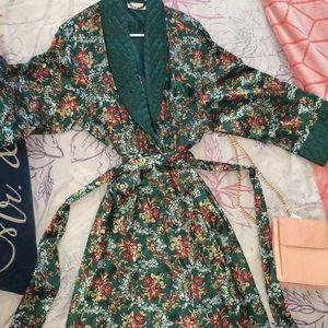Vintage VS robe